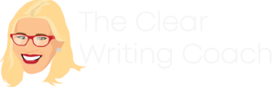 The Clear Writing Coach